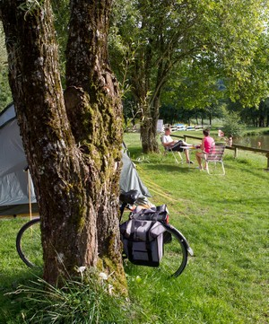 Camping Fougeraie Bourgogne Morvan Eco-responsable